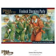 WGP-03-Firelock-Storming-Party